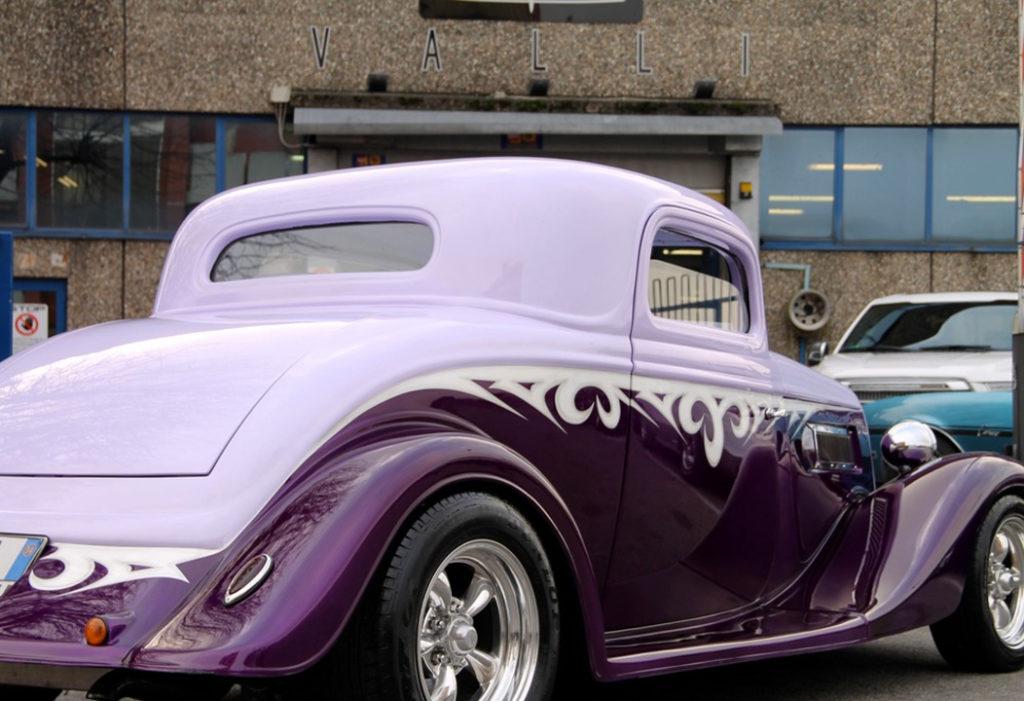 1934 Ford Street Rod VALLI 11