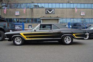 1965 Buick Riviera Nailhead Ermanno Passoni 03