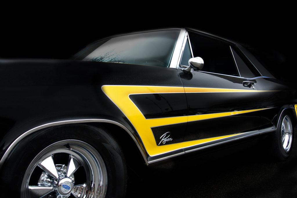 1965 Buick Riviera Nailhead Ermanno Passoni 00